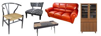 ブランド家具